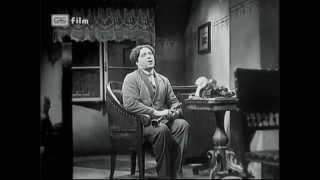 Hugo Haas, Hana Vítová - Kdybych měl kamna s plotnou (1933)