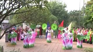 HÁT XẨM: Xẩm Xoan - CLB Liên Hoa - 2013
