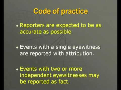 Media Laws And Ethics: Lecture 1_JMC 27 LEC_64