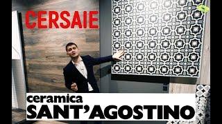 видео Итальянская керамическая плитка. Отделка плиткой