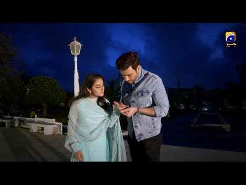 Ramz-e-Ishq - EP 5 - 12th August 2019 - HAR PAL GEO DRAMAS