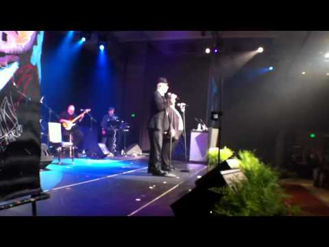 UCP Gala Event Blues Brothers Intro