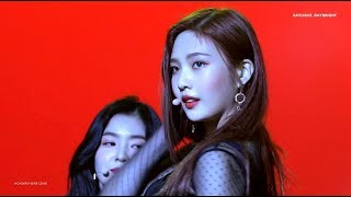 BAD BOY(배드보이) 레드벨벳 조이(Red Velvet Joy) Fancam 직캠 (DAYLIGHT, DAYBRIGHT)