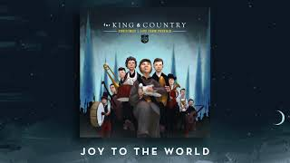 A for KING & COUNTRY Christmas | LIVE from Phoenix - Joy To The World