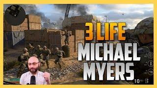 3 Life Michael Myers on SHIPMENT | Swiftor