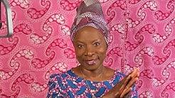 Angelique Kidjo - UNICEF's No Pata Pata video