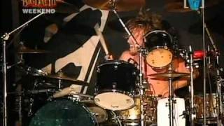 Foo Fighters - Low (live)