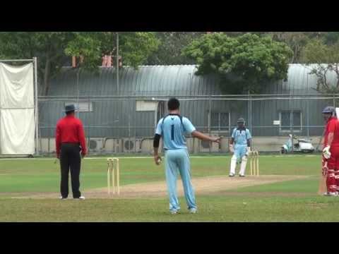 HKCC vs NiTi IPL   HKCA Premier Twenty20 League 2013-14 (Part-2)