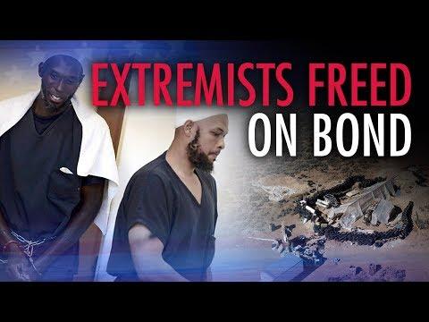 New Mexico terrorist compound judge should...