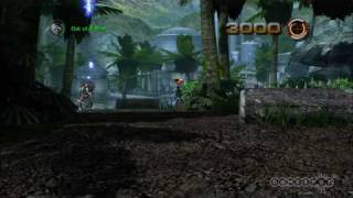 G.I. Joe: The Rise of Cobra Video Review by GameSpot