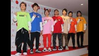 DA PUMP「U.S.A.」に続く新曲3月発売!タイトルは「桜」ダサかっこいいの次は?  ! 最新ニュース