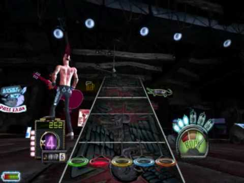 how to download custom songs on guitar hero 3 xbox