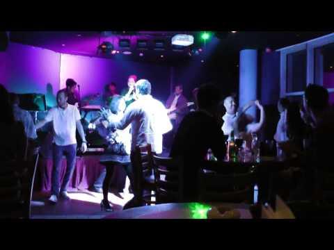 Klische Band @ Admiral's Club - Doha, Qatar