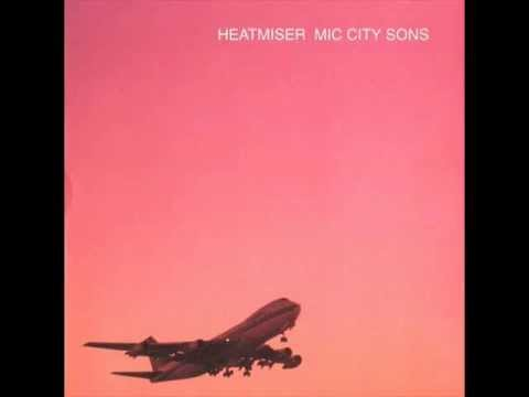 Heatmiser - Half Right