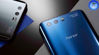 5 Best Huawei Midrange Smartphones 2018 - Budget Huawei Phones 2019