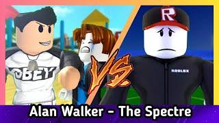 Alan Walker - The Spectre. Старый перевод песни против нового.