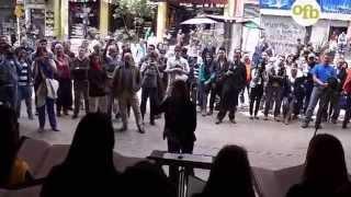 bogotá canta con su coro filarmónico juvenil