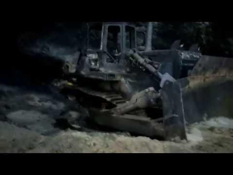 Трагедия на Курраганском месторождении между Мегионом и Покачами