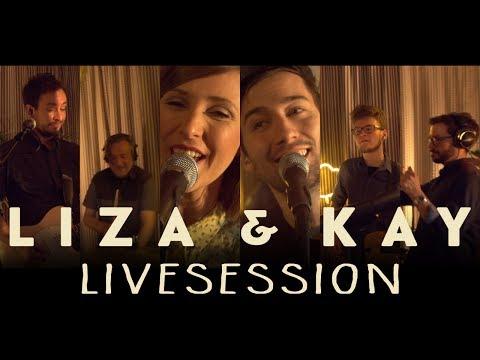 Liza&Kay - Ohrwurm (Livesession)