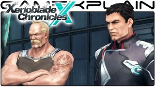Xenoblade Chronicles X - New Chapter Cutscene w/ TONS of Voice Acting (Some Spoilers!)