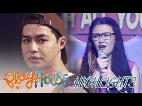 Playhouse: Love at first sight   EP 1