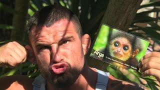 Adoptowaliśmy Małpę - Phuket TIGER #5