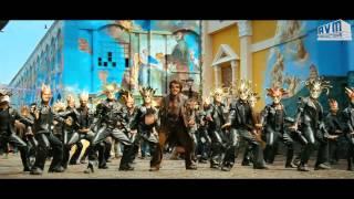 Adhiradee Song - Sivaji the boss HD
