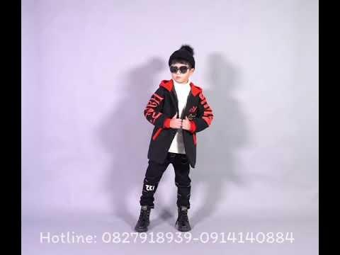Kênh quần áo hiphop, quần áo nhảy hiphop, quần áo hiphop trẻ em, áo hiphop bé trai, hiphop bé gái