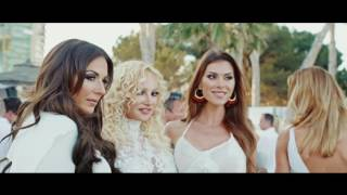 Nikki Beach Mallorca 2016 White Party