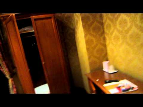 Hotel Raffaello Rome , Italy Double Room Review