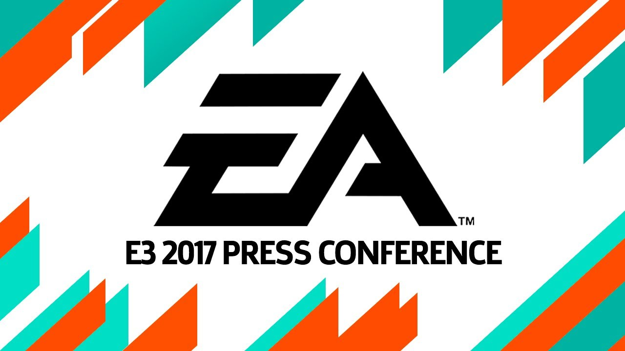 Watch the EA Play E3 press conference