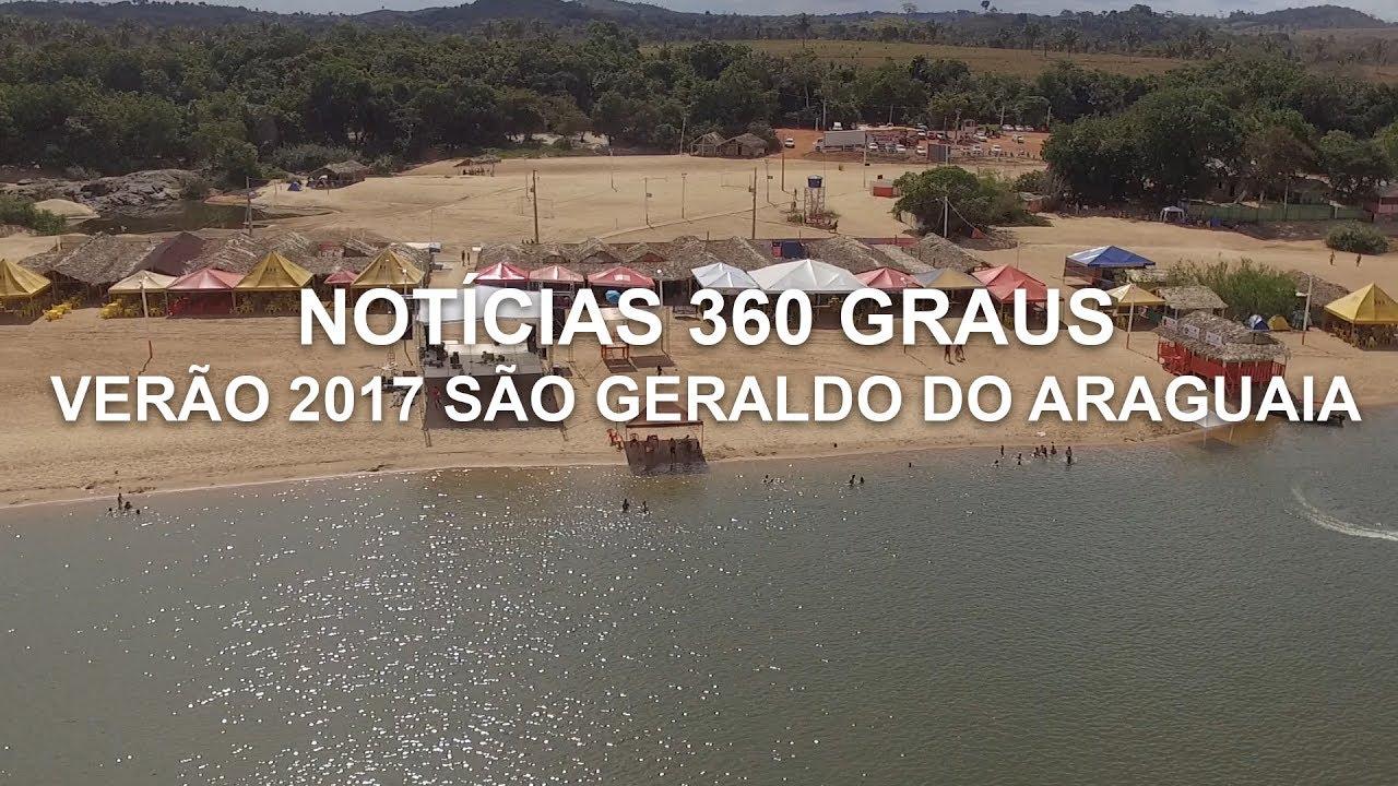 São Geraldo do Araguaia Pará fonte: i.ytimg.com