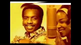 WILLIAM BELL & MAVIS STAPLES-strung out over you(