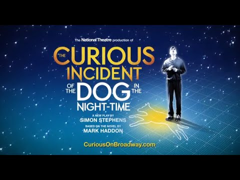 The Curious Incident Of The Dog In The Night Time Comes To Broadway