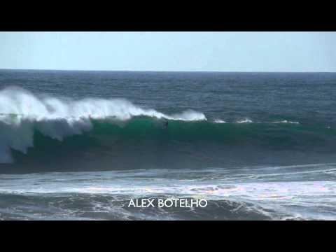 Portugal big surf 3 spots