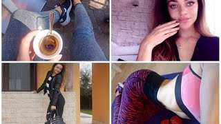 VLOG! ВЛОГ! Италия | Самые красивые места для отдыха | Как я держу себя в форме #Eskinyana(Спасибо за Like и за Подписку на наш канал https://www.youtube.com/c/Eskinyana ♥ #vlog #Италия #влог #Eskinyana Видео влог о нашей..., 2016-11-01T11:37:01.000Z)