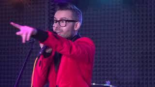 Damian Maliszewski - Halleluyah (Live)