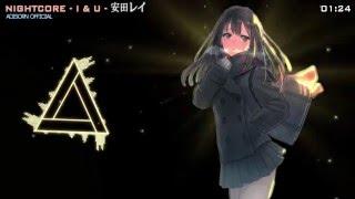 Music : I & U 安田レイ ▷ Wallpaper : http://orig15.deviantart.net/2...