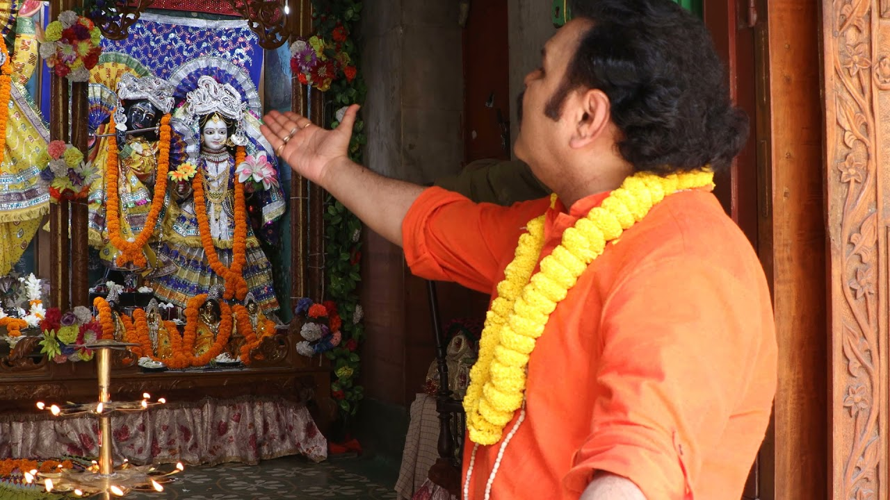 Toh Jap Lo Krishna Ka Naam -  Trailer - New Bhajan - Coming Soon
