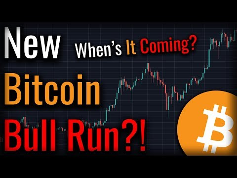How Long Until The Next Bitcoin Bull Run Starts? Sooner Than You Might Think!
