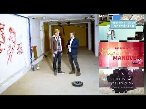 Walulis sieht fern - S03E06 - Musikfernsehen, Volksmusik und die verrückte Welt von VOX