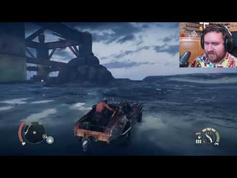 TAKING DOWN BIG BAD PERVERTS | Mad Max - TOP DOG SPECIAL [Jeet's Territory]