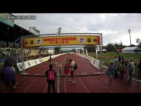 Durban City Marathon