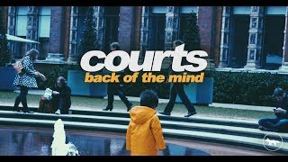 Courts - Feel My Love