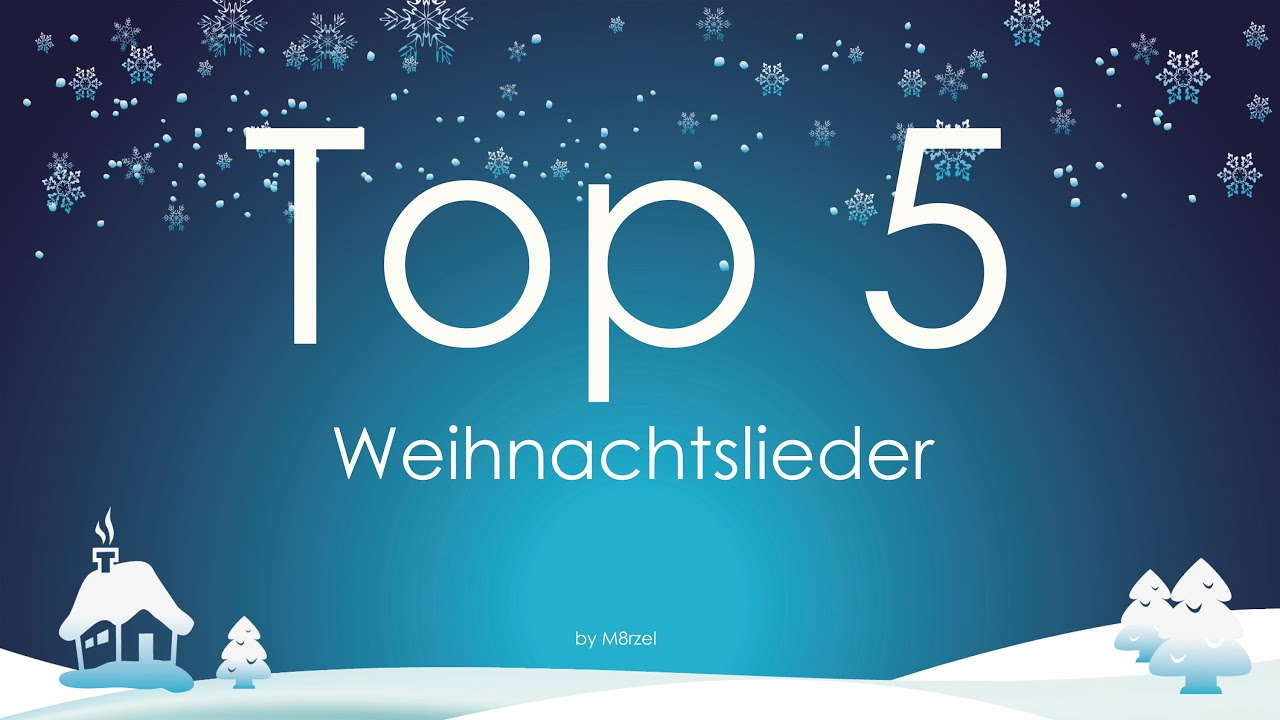 top 5 weihnachtslieder 2016 youtube. Black Bedroom Furniture Sets. Home Design Ideas