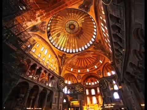 Georgian Orthodox Chant in Hagia Sophia