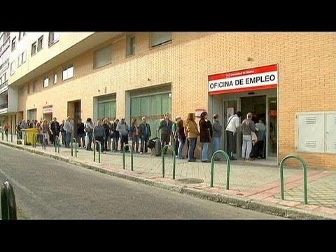 Holiday hiring helps, but Spanish job scene remains grim - economy
