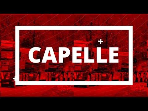 Groupe Capelle - Voeux 2019