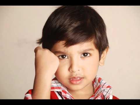 Kavin - Cute indian kid.wmv