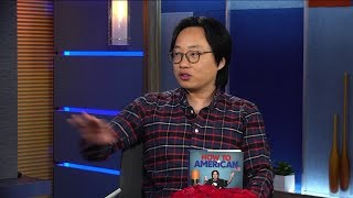 'Crazy Rich Asians' Actor Jimmy O. Yang: 'This Was So Meaningful to Asian People'